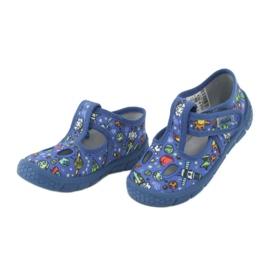 Befado gyermekcipő 533P003 4