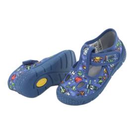 Befado gyermekcipő 533P003 5