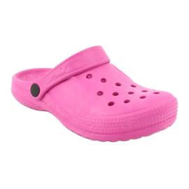 Befado gyermekcipő rózsaszín 159Y001 2