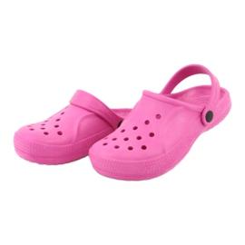 Befado gyermekcipő rózsaszín 159Y001 4