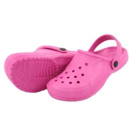 Befado gyermekcipő rózsaszín 159Y001 5