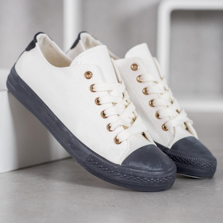 SHELOVET Textil cipők