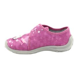Befado gyermekcipő 560X118 rózsaszín 2