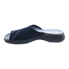 Befado női cipő pu 442D147 kék 2