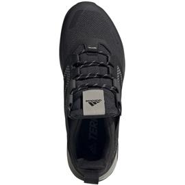 Adidas Terrex Trailmaker GM FV6863 cipő fekete 1