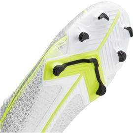 Nike Mercurial Superfly 8 Academy FG / MG M CV0843 107 futballcipő fehér 3