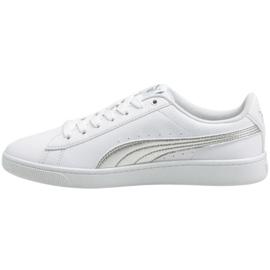 Puma Vikky v2 Metallic W 380667 01 fehér 2