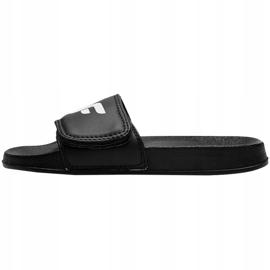 4F Jr HJL21 JKLM001 20S papucs fekete 1