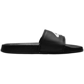 4F Jr HJL21 JKLM001 20S papucs fekete 2