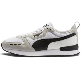 Puma R78 Puma M 373117 02 fehér fekete szürke 1