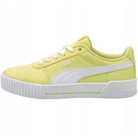 Puma Carina Cv W 368669 05 sárga 1